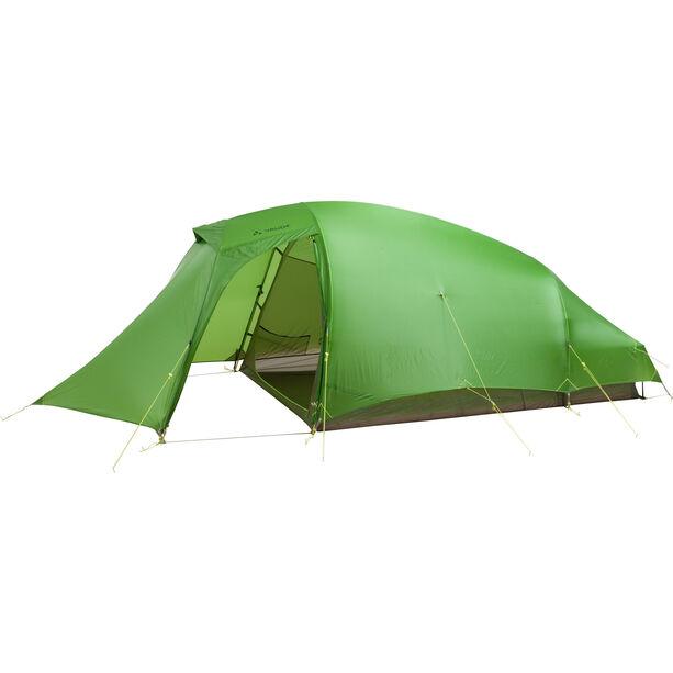 VAUDE Hogan SUL XT 2-3P Tent cress green