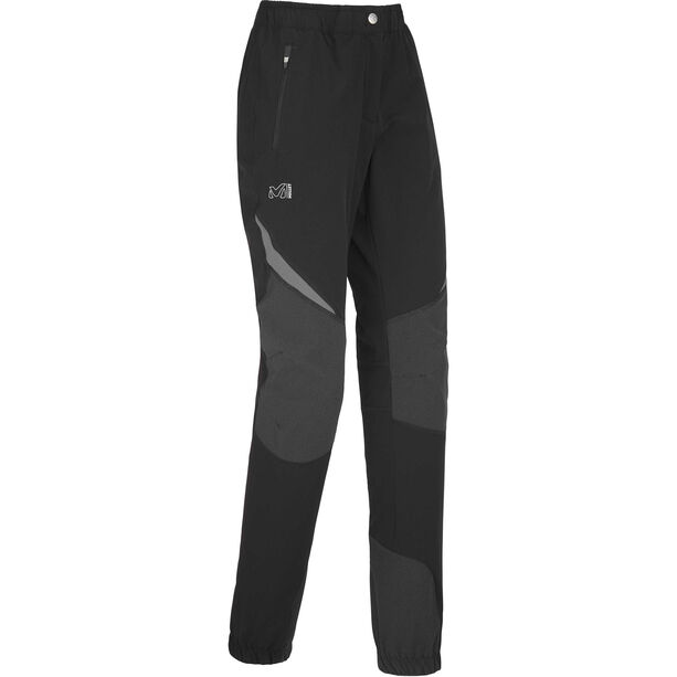 Millet Roc Flame XCS Pants Dam black/tarmac