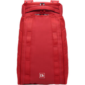 Douchebags The Hugger Backpack 30l scarlet red scarlet red