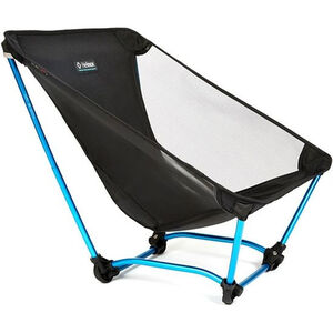 Helinox Ground Chair black/blue black/blue