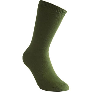 Woolpower 400 Socks pine green pine green