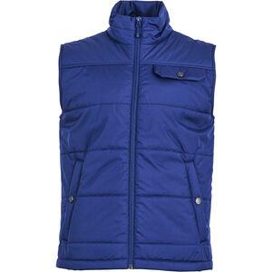 United By Blue Bison Puffer Vest Herr Midnight Midnight