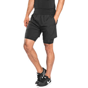 Craft Charge 2-In-1 Shorts Herr black black
