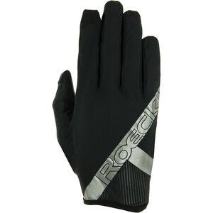 Roeckl Jorox Running Gloves black black