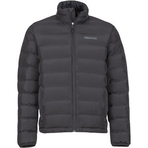 Marmot Alassian Featherless Jacket Herr black black
