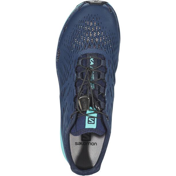 Salomon XA Amphib Shoes Dam night sky/medieval blue/ceramic