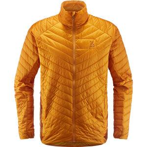 Haglöfs L.I.M Barrier Jacket Herr desert yellow desert yellow