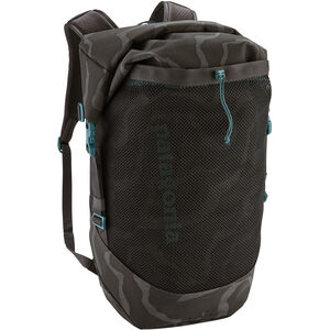 Patagonia Planing Roll Top Pack 35l tiger tracks camo/ink black tiger tracks camo/ink black