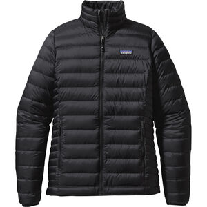 Patagonia Down Sweater Dam black black