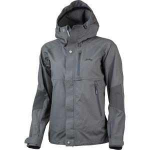 Lundhags Makke Jacket Dam Granite/Charcoal Granite/Charcoal