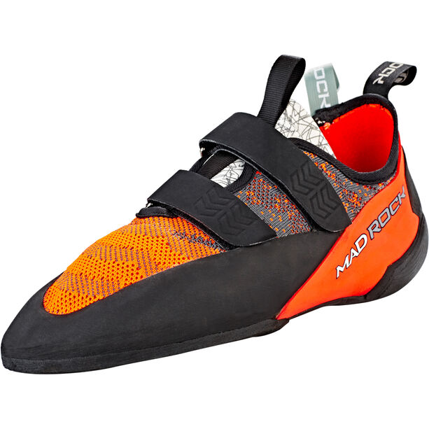 Mad Rock Weaver Climbing Shoes orange