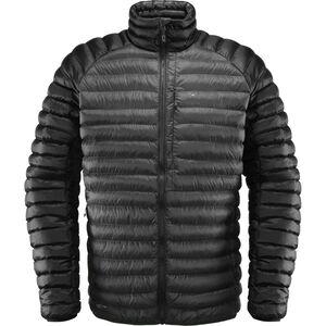 Haglöfs Essens Mimic Jacket Herr magnetite/true black magnetite/true black