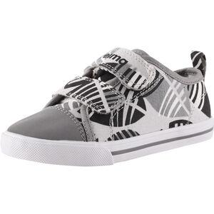 Reima Metka Sneakers Barn light grey light grey