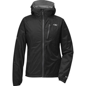 Outdoor Research Helium II Jacket Dam black/charcoal black/charcoal