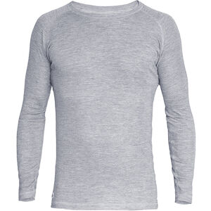 Röjk SuperBase Merino Sweater Herr salmiak salmiak