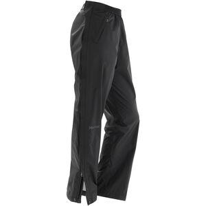 Marmot PreCip Full Zip Long Dam black black