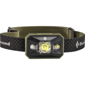 Black Diamond Storm Headlamp dark olive dark olive
