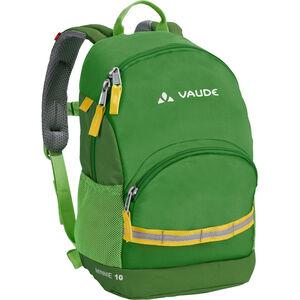 VAUDE Minnie 10 Backpack Barn parrot green