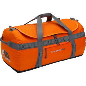 Vango F10 Caldera Duffle 80l orange orange