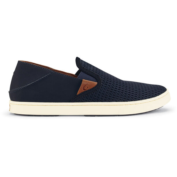 OluKai Pehuea Shoes Dam trench blue/trench blue