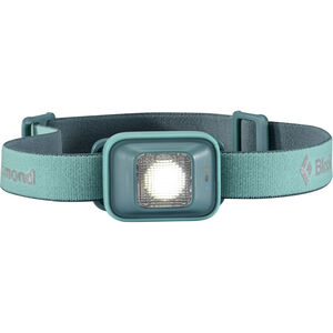 Black Diamond Iota Headlamp salt water salt water