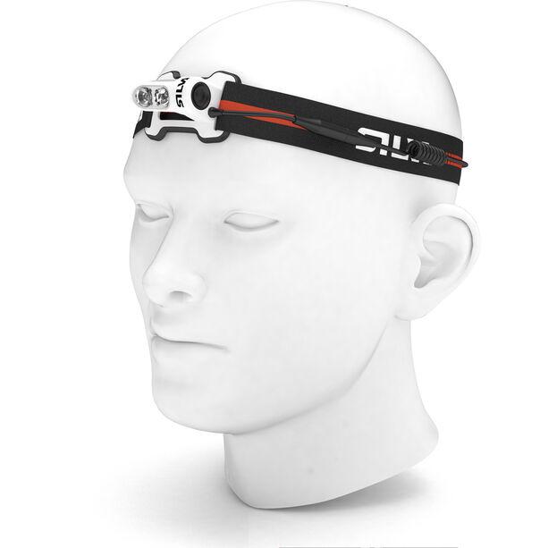 Silva Trail Runner 4 Headlamp black/red