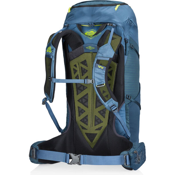 Gregory Paragon 48 Backpack Herr omega blue