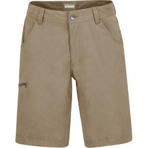 Marmot Arch Rock Shorts Herr desert khaki