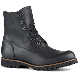 Lundhags Tanner Boots black black