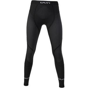 UYN Ambityon UW Long Pants Dam blackboard/anthracite/white blackboard/anthracite/white