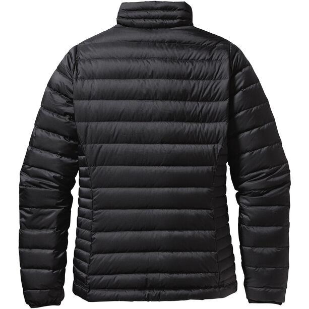 Patagonia Down Sweater Dam black