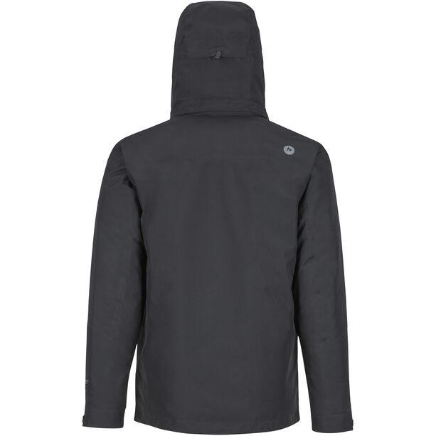 Marmot Synergy Featherless Jacket Herr black