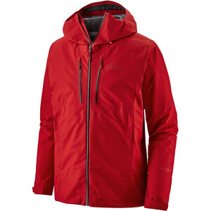 Patagonia Triolet Jacket Herr fire fire