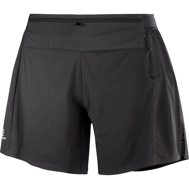 Salomon Lightning Pro Twinskin Shorts Dam black