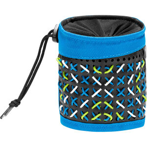 Mammut Stitch Chalk Bag Barn dark cyan dark cyan