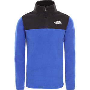 The North Face Glacier 1/4 Zip Barn TNF Blue TNF Blue
