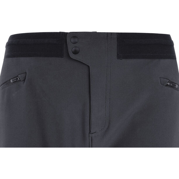 GORE WEAR H5 Partial Gore-Tex Infinium Pants Herr black