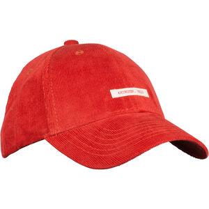 Amundsen Sports Concord Cap red red