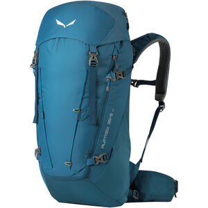 SALEWA Alptrek 35 Backpack Dam faience blue faience blue