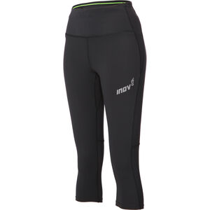 inov-8 Race Elite 3/4 Tights Dam black black