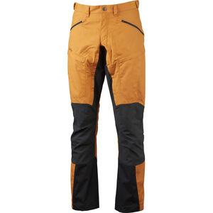 Lundhags Makke Pro Pants Herr gold/charcoal gold/charcoal