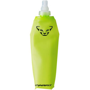 Dynafit Flask 500ml fluo yellow/ black fluo yellow/ black