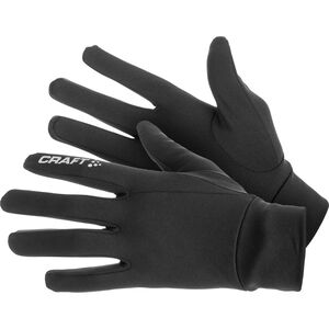 Craft Thermal Gloves black black