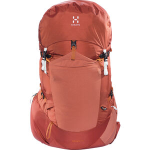 Haglöfs Vina 40 Backpack corrosion/dusty rust corrosion/dusty rust