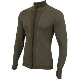 Aclima HotWool 230G/M2 Light Jacket Olive Night Olive Night