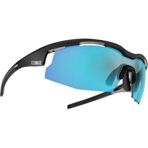 Bliz Sprint M14 Glasses black/smoke with blue multi black/smoke with blue multi