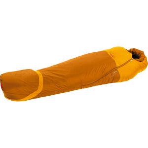 Mammut Denali MTI 5-Season Sleeping Bag 200cm lion lion