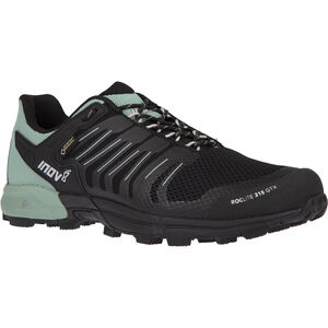 inov-8 Roclite 315 GTX Shoes Dam black/green black/green