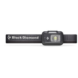 Black Diamond Astro 175 Headlamp graphite graphite