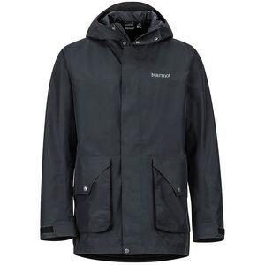 Marmot Wend Jacket Herr black black